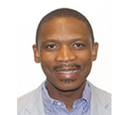 Dr Lipalo Mokete